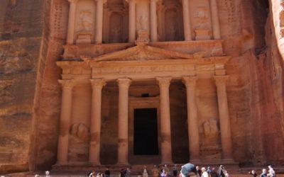 Petra – et av verdens underverker
