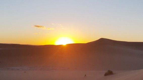 Ørkenens  spirituelle gave   Mobilutgave