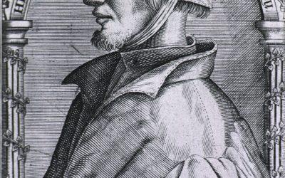 Agrippa, en tidlig feminist og tenkers vei gjennom den mørke middelalder
