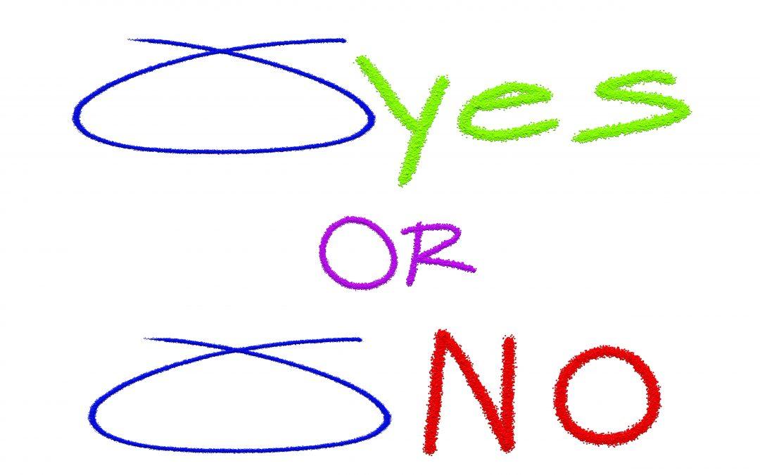 Valgets kval – slik finner du riktig svar