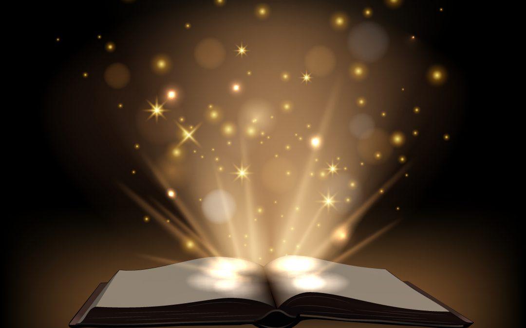 Akashabiblioteket –det åndelige Biblioteket