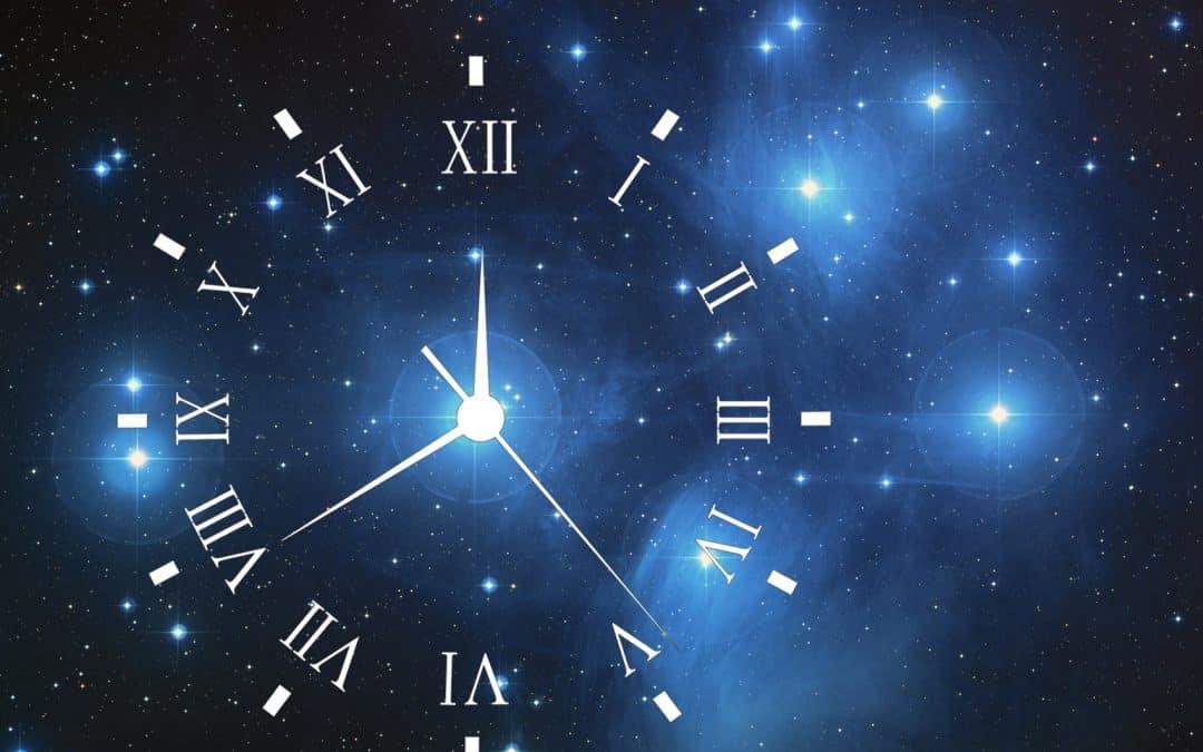 Tiden leger alle sår Hvordan årstidene influerer på ditt stjernetegn