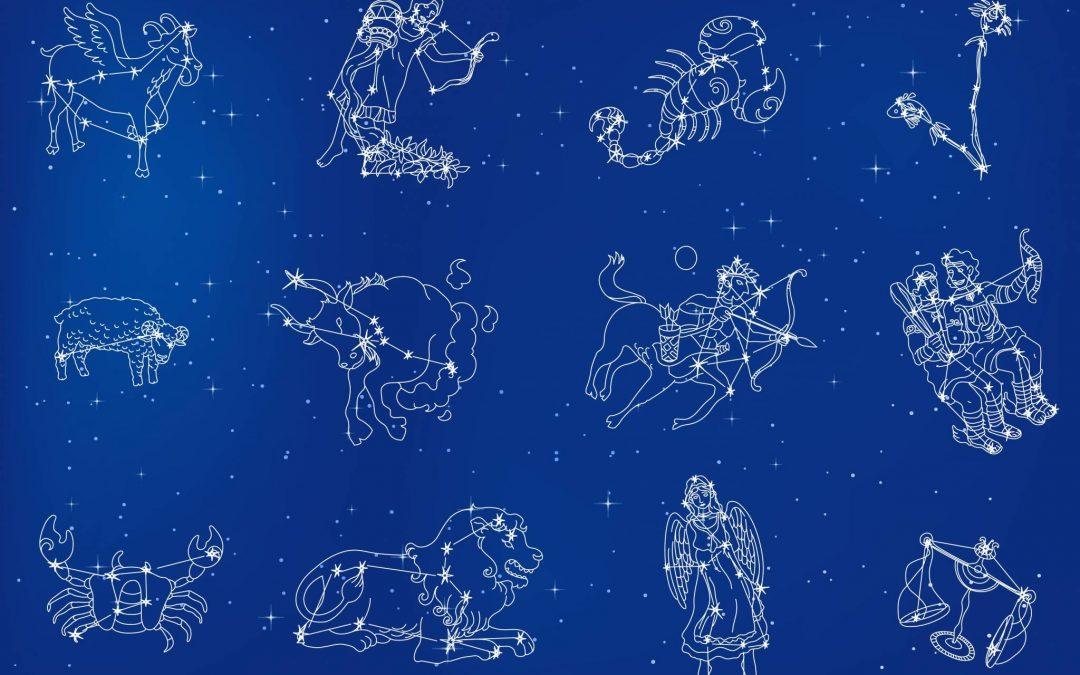 Karmisk astrologi – ascendanten