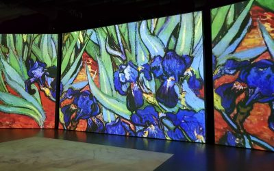 Vincent van Goghs spiritualitet
