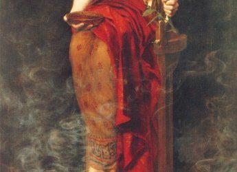 Orakelet i Delphi