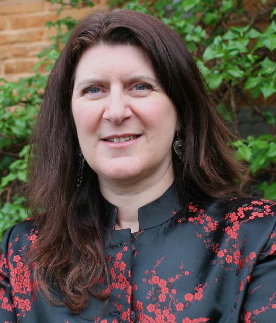 Briana Holberg