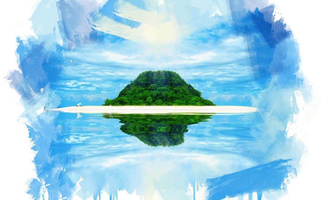 De magiske øyene – Reisen til den andre siden Del 1 av 2