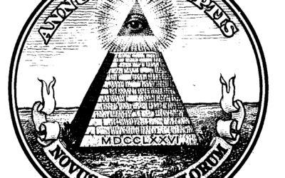 Hva er problemet med konspirasjonsteoriene?