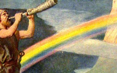 Indre reise: Et møte med den norrøne guden Heimdall (lydfil)