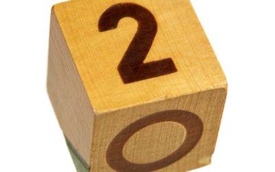 Numerologi: Tallet 2