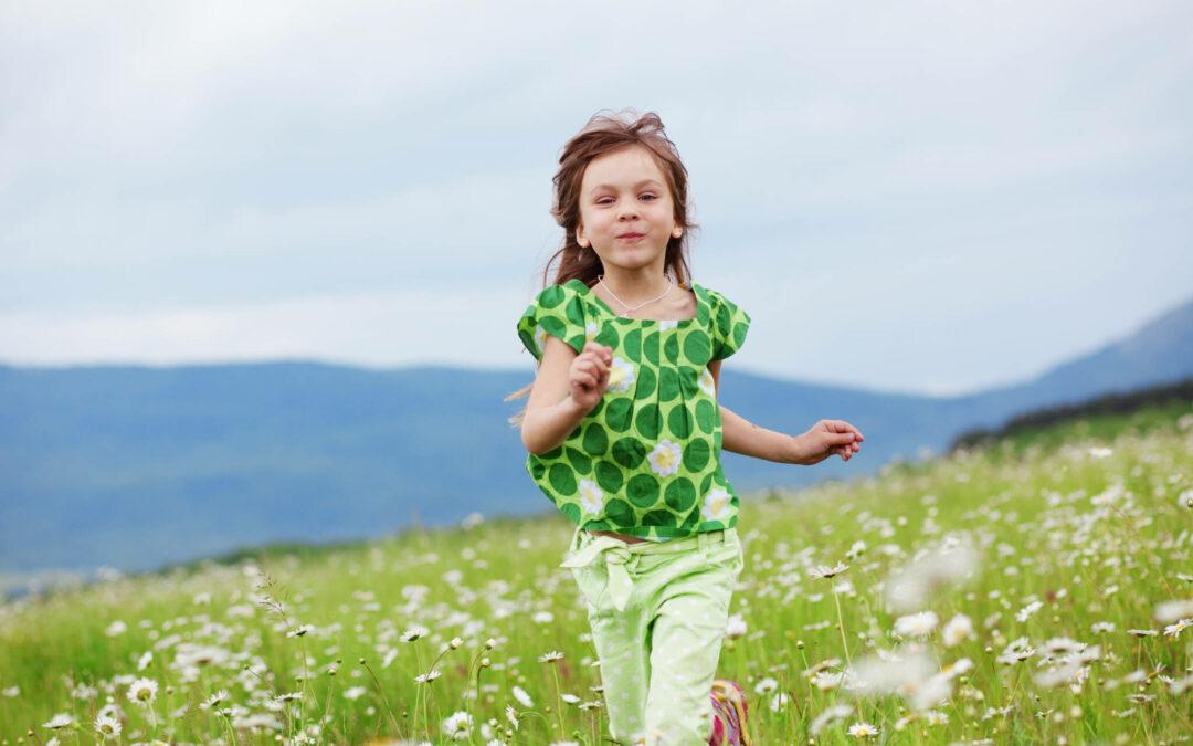 Når intuisjonen utvikles i barndommen