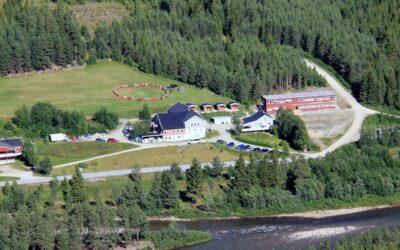 Gaiasenteret i Østerdalen Fremtidens boform?