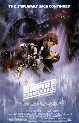 Star Wars og kraften