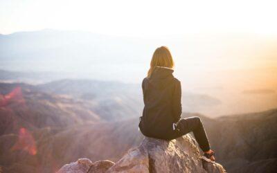 Quiz: Hvor god er du til å skille mellom følelser og intuisjon? Test deg selv med Grethe Holtan
