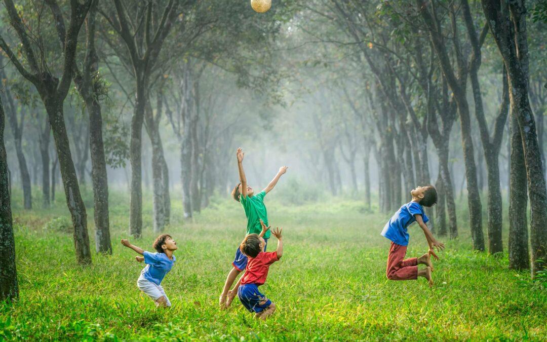 Avlær illusjoner for barnas og fremtidens skyld