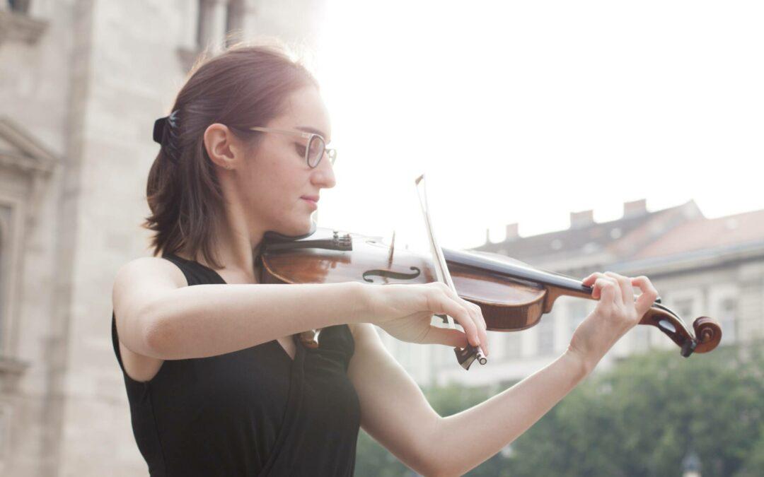 Musikk og Intuisjon