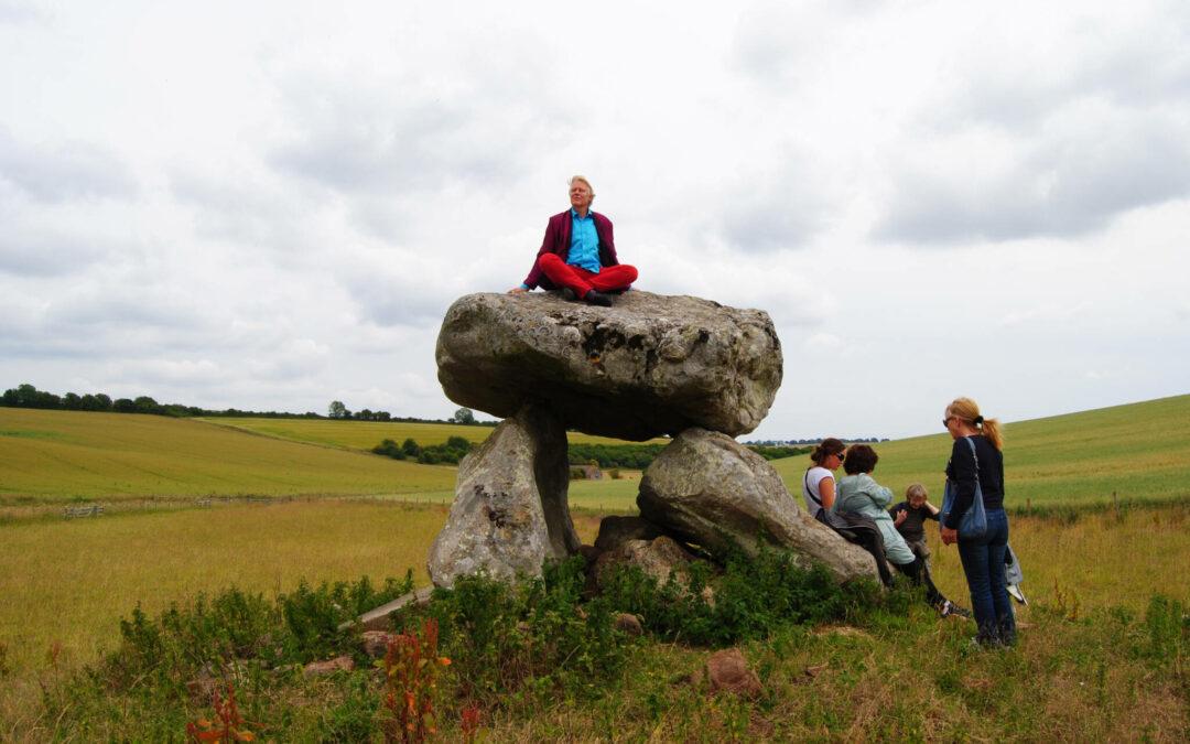 Den spirituelle turist
