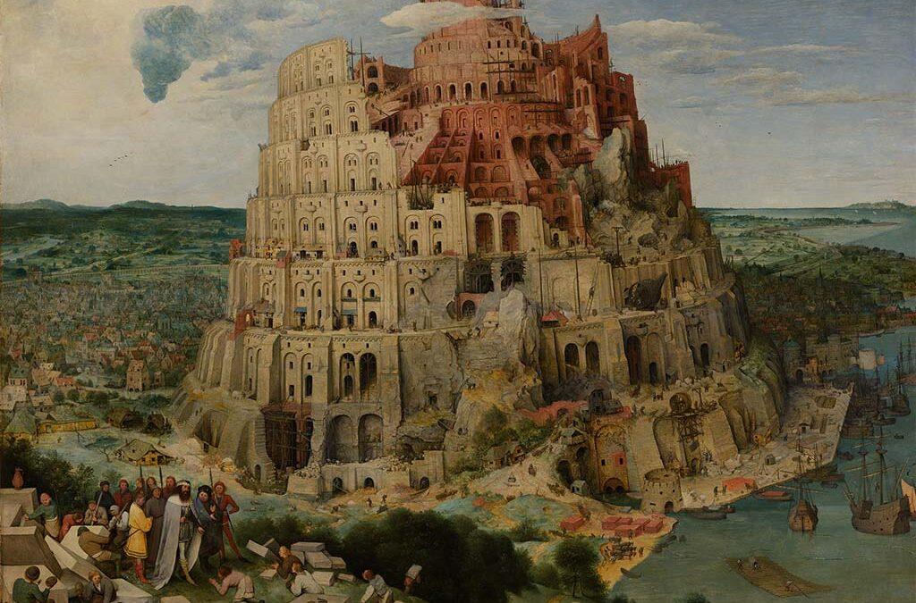 Tarotkortene: Tårnet
